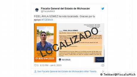 Fidel Ávila Gómez
