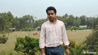 Bangladesch M M Khalekuzzaman