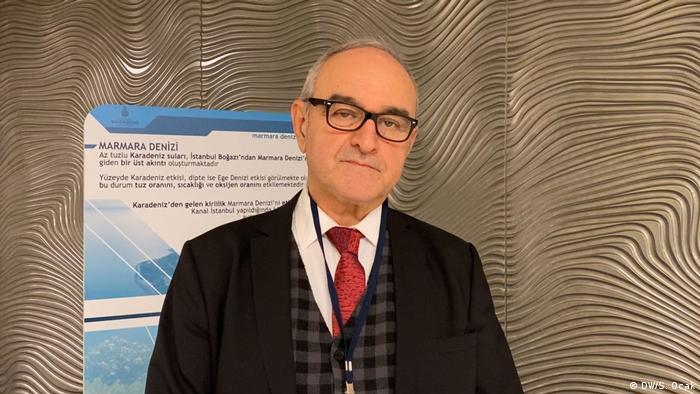 Prof. Dr. Cemal Saydam