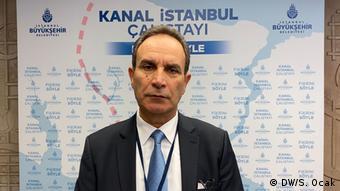 Prof. Dr. Haluk Eyidoğan