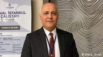 Prof. Dr. Doğanay Tolunay