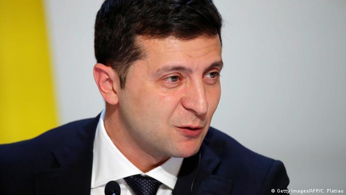 Volodimir Zelenski cere Iranului despăgubiri pentru doborârea avionului ucrainean