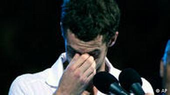 Andy Murray Rede
