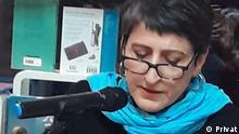 Maryam Sefwat - Schriftstellerin