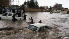 Iran | Überschwemmung in Sistan und Belutschistan