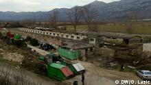 Kroatien | Verlassene Kuhfarm in Konavle-Tal