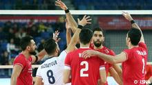 Irans Volleyball-Nationalmannschaft