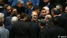 Iran | General Hossein Salami, Oberbefehlshaber der iranischen Revolutionsgarde