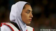Kimia Alizadeh | 2016 Rio Olympics - Taekwondo