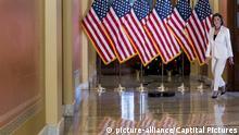USA Nancy Pelosi in Washington