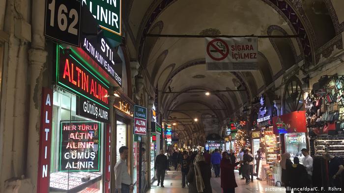 Türkei Miniladen für fast 2 Millionen Euro
