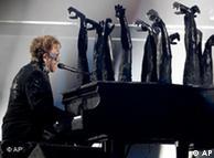 Elton John (Foto: ap)