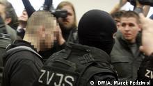 Slowakei Mordprozess