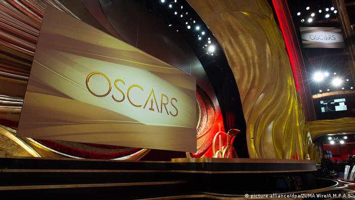 Оголошення номінантів на кінопремію Оскар