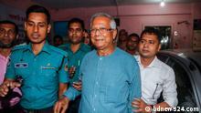 Bangladesh Dr. Muhammad Yunus