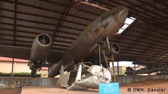 Nigeria Kriegsmuseum Umuahia