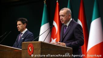 Αυξανόμενη επιρροή του Ερντογάν στη Λιβύη βλέπουν οι αναλυτές