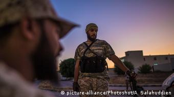 Libya'da gerginlik sürüyor