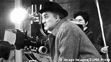 Italien l Filmemacher Federico Fellini (Imago Images/ZUMA Press)