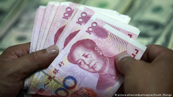 Пекін погодився зробити валютні операції більш прозорими
