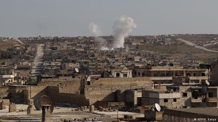 Asadove snage su u napadu na Idlib koristile nedozvoljeno oružje, navodi HRW