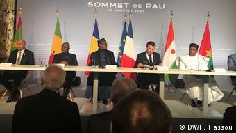 Les alliés du Mali dans la lutte contre les groupes armés ont exprimé leur préoccupation.