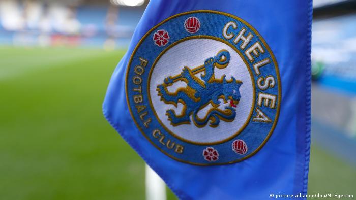 Bandera del Chelsea