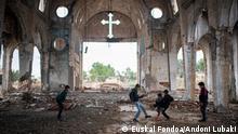 Christen in der Türkei im Stich gelassen