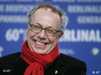 Berlinale Festival Director Dieter Kosslick