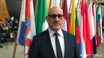 Ismail Ertug, SPD