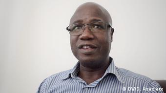 Mosambik Unwetter l Danta Marisane Rosse