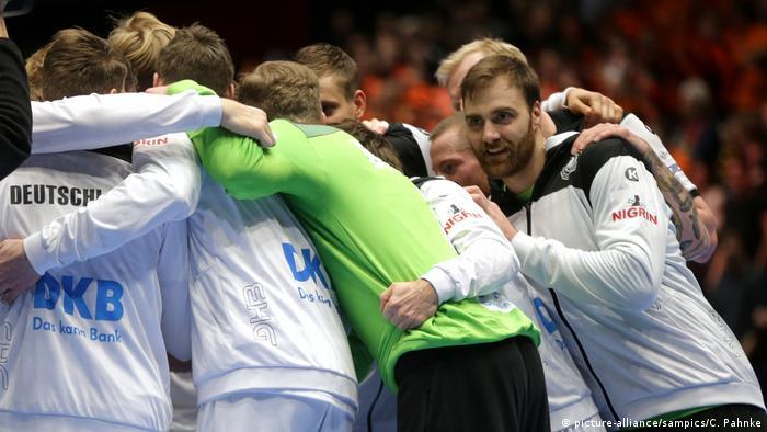 Handball Euro 2020 | Deutschland vs. Niederlande