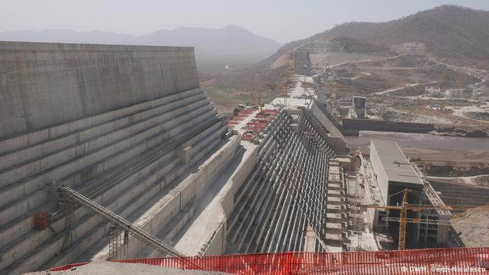 Sudan, Egypt say Ethiopia will not fill Nile dam without reaching deal
