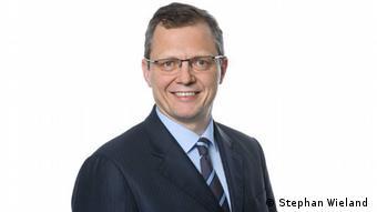 Rechtsanwalt Dr. Anton Horn
