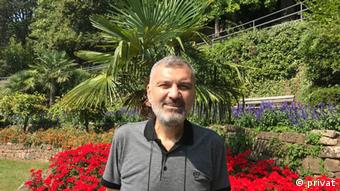 Prof. Dr. Haluk Savaş