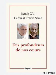 El papa emérito Benedicto XVI retiró su coautoría de este libro.