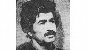 سعید سلطانپور، شاعر و کارگردان از سازمان چریکهای فدایی خلق که در سال ۱۳۶۰ اعدام شد، سراینده شعر برخی سرودهای پس از انقلاب جنبش چپ بود