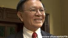 Kambodscha: Kem Sokha