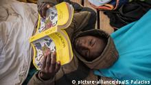 Afrique-Europe: une relation qui n'existe pas que dans les livres