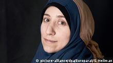 Europarat zeichnet syrische Ärztin Amani Ballour mit Raoul-Wallenberg-Preis