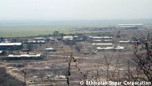 Äthiopien Projekt Zuckerfabrik Tana Belese