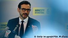Hongkong Amnesty International | Nicholas Bequelin