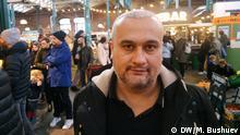 Bobomurod Abdullajew usbekischer Journalist