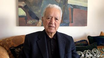 Emekli büyükelçi Faruk Loğoğlu