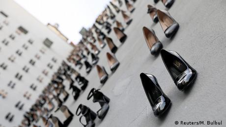 Μάστιγα η ενδοοικογενειακή βία στην Τουρκία