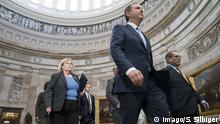 Adam Schiff im Capitol