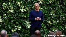 Microsoft startet große Klima-Initiative