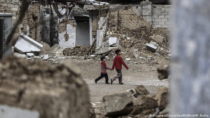 Syrien | Militärischer Konflikt