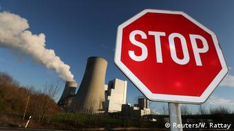 Deutschland   Symbolbild Kohleausstieg