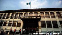Verfassungsgericht von Guatemala